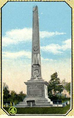 U.S. National Cemetery, Salisbury, N.C.