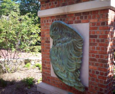 Thomas Wolfe Memorial,  University of North Carolina - Chapel Hill