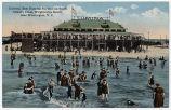 Lumina, Best Dancing Pavilion on South Atlantic Coast, Wrightsville Beach, near Wilmington, N.C.