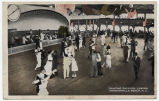 Dancing Pavilion, Lumina, Wrightsville Beach, N.C.
