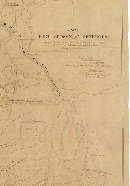 US CONFEDERATE STATE 1862 NC MAP Garner Gastonia Gibsonville Goldboro Graham BIG