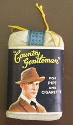 Country Gentleman Tobacco