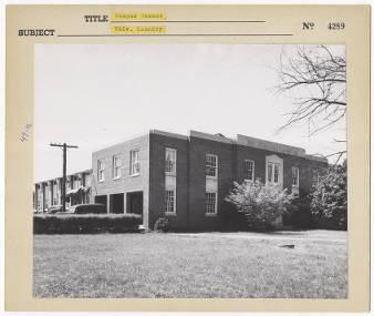 Historical Photo of Cheek-Clark Building