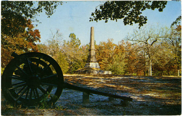Moores Creek National Military Park, Currie, N.C.