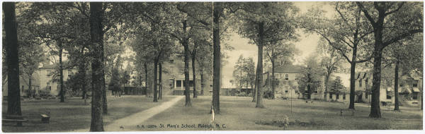 St. Mary's School, Raleigh, N.C.