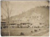Folder 0027: Linville: Hotels: Eseeola Inn: Scan 1