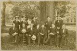 Folder 0854: Group portraits, 1870-1889