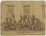 Folder 1037: Group portraits, 1893: Scan 1