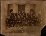 Folder 1122: Group portraits, 1886: Scan 1