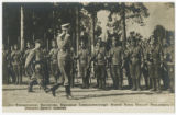 [Miscellaneous photographs of various members of Romanov family in military uniform]