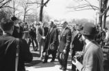 U.S. Vice President Lyndon B. Johnson at Elon College Founders Day