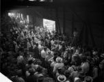 1950 Alamance County Tobacco Market: Farmers Warehouse, September 14-19, 1950