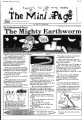 The Mighty Earthworm