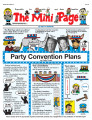 Party Convention Plans
