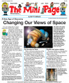 Changing Our Views of Space