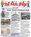 New York's Federal Hall