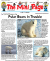Polar Bears in Trouble