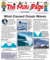 Wind-Caused Ocean Waves