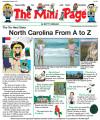 North Carolina from A to Z