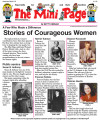 Stories of Courageous Women