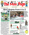West Virginia from A to Z