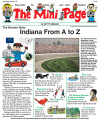 Indiana from A to Z