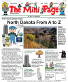 North Dakota From A to Z