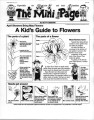 A Kid's Guide to Flowers