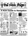 A Kid's Guide To Navigation