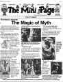 The Magic of Myth