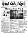 Montana from A to Z