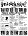 Record-Setting Presidents