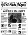 Wildlife Manners
