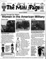 Women in the American Military