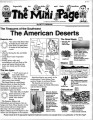 The American Deserts