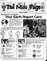 Your Earth Report Card