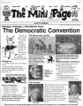The 1996 Democratic Convention: Chicago