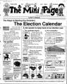 The Election Calendar