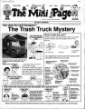 The Trash Truck Mystery