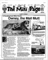 Owney, The Mail Mutt