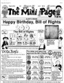 Happy Birthday, Bill of Rights