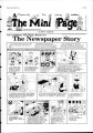 The Newspaper Story