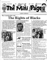 The Rights of Blacks