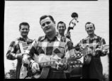 Arthur Smith and the Crackerjacks