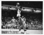 1975 ACC Tournament, UNC-Wake Forest basketball