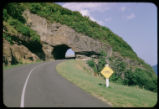 Craggy Pinnacle Tunnel