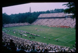 UNC vs. NC State football, 1964