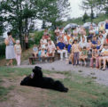 """Bear Show"" at Grandfather Mountain"