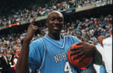 1998 ACC tournament, Makhtar Ndiaye