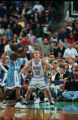 1998 ACC tournament, UNC v. Duke